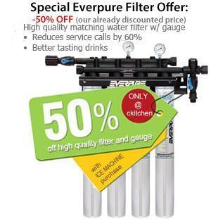 Everpure EV932504 Water Filter (Regular Price $786)